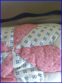 NEW Tommy Hilfiger Twin Size Quilt And Pillow Sham Bedding Set